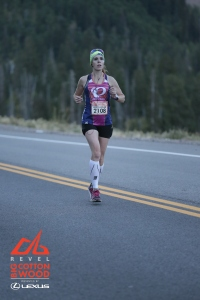 Big Cottonwood Marathon