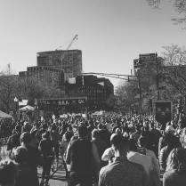 The 2016 Boston 5K